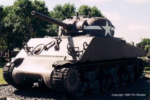 M4A3 03C