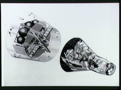 Gemini layout