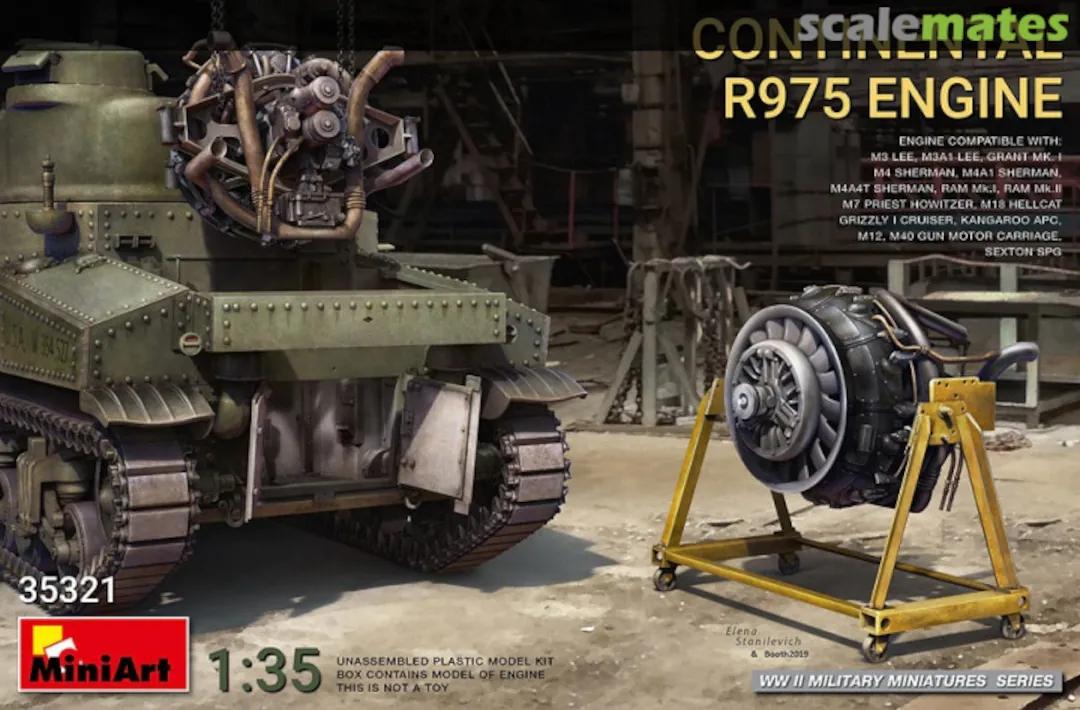 MiniArt R975